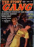 Ten Story Gang (1938-1939 Columbia Publications) Pulp Vol. 1 #1
