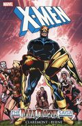 Uncanny X-Men The Dark Phoenix Saga TPB (2012 Marvel) 3rd Edition 1-REP