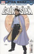 Star Wars Age of Rebellion Lando Calrissian (2019) 1A
