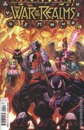 War of the Realms (2019 Marvel) 4A
