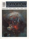Tomorrow Speculative Fiction Magazine (1993) 4