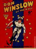 Don Winslow of the Navy (1943 Fawcett) UK Edition 111UK
