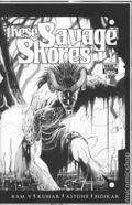 These Savage Shores (2018 Vault) 1B