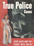 True Police Cases (1946-2000 Fawcett 2nd Series) Magazine Vol. 4 #39