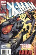 X-Man (1995) 49