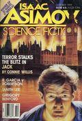 Asimov's Science Fiction (1977-2019 Dell Magazines) Vol. 15 #11