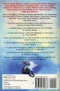Mammoth Book of Comic Fantasy SC (1998 Carroll & Graf) 1-1ST