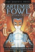 Artemis Fowl The Eternity Code TPB (2013 Disney/Hyperion) The Graphic Novel 1-REP