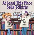 At Least This Place Sells T-Shirts TPB (1996 Andrews McMeel) A FoxTrot Collection 1-REP
