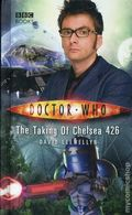Doctor Who The Taking of Chelsea 426 HC (2009 Novel) 1-REP