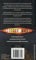 Doctor Who Autonomy HC (2009 A BBC Novel) 1-REP