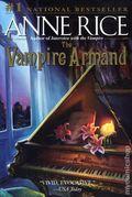 Vampire Armand SC (1999 A Ballantine Novel) By Anne Rice 1-1ST