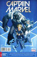 Captain Marvel (2016) 9C