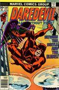 Daredevil (1964 1st Series) Mark Jewelers 140MJ