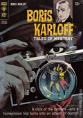 Boris Karloff Tales of Mystery (1963 Gold Key) 15
