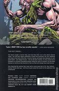 Swamp Thing TPB (2012-2016 DC Comics The New 52) 2-REP