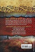 John Carter of Mars The First Five Novels HC (2013 Fall River Press) 1-1ST