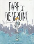 Dare to Disappoint GN (2015 FSG) Growing Up in Turkey 1-REP