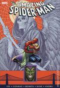 Amazing Spider-Man Omnibus HC (2007- Marvel) 1st Edition 4A-1ST