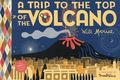 A Trip to the Top of the Volcano with Mouse HC (2019 A Toon Book) 1-1ST