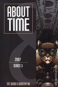 About Time: The Unauthorized Guide to Doctor Who SC (2004-Present) 8-1ST