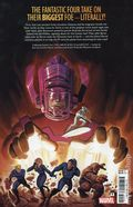 Fantastic Four Behold Galactus TPB (2019 Marvel) 1-1ST