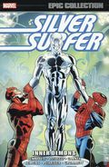 Silver Surfer Inner Demons TPB (2019 Marvel) Epic Collection 1-1ST