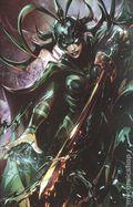 Asgardians of the Galaxy (2018 Marvel) 9B