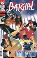 Batgirl (2016) 35A
