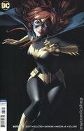 Batgirl (2016) 35B