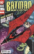 Batman Beyond (2016) 32A