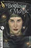 Books of Magic (2018 2nd Series) 8