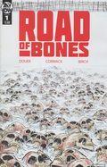 Road of Bones (2019 IDW) 1A