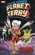 Star Comics Planet Terry TPB (2019 Marvel) The Complete Collection 1-1ST