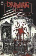 Drawing Blood Spilled Ink (2019 Kevin Eastman Studios) 1B