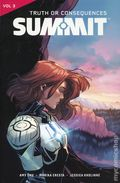 Summit TPB (2018- Lion Forge) Catalyst Prime 3-1ST