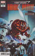 Tony Stark Iron Man (2018) 11B