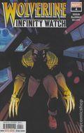 Wolverine Infinity Watch (2019 Marvel) 4