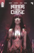 Honor and Curse (2019 Mad Cave) 4
