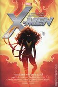 X-Men The Dark Phoenix Saga HC (2019 Titan Books) A Novel of the Marvel Universe 1-1ST