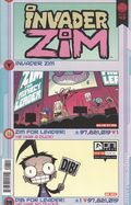 Invader Zim (2015 Oni Press) 43A