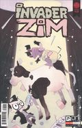 Invader Zim (2015 Oni Press) 43B