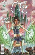 Oz Heart Of Magic (2019 Zenescope) 2C