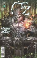 Oz Heart Of Magic (2019 Zenescope) 2D