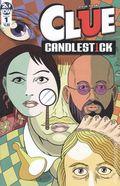 Clue Candlestick (2019 IDW) 1
