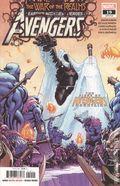 Avengers (2018 8th Series) 19A