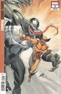 Marvel Comics Presents (2019 3rd Series) 5B
