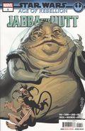 Star Wars Age of Rebellion Jabba the Hutt (2019) 1A