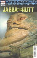 Star Wars Age of Rebellion Jabba the Hutt (2019) 1D
