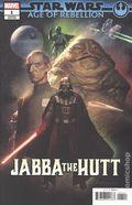 Star Wars Age of Rebellion Jabba the Hutt (2019) 1E
